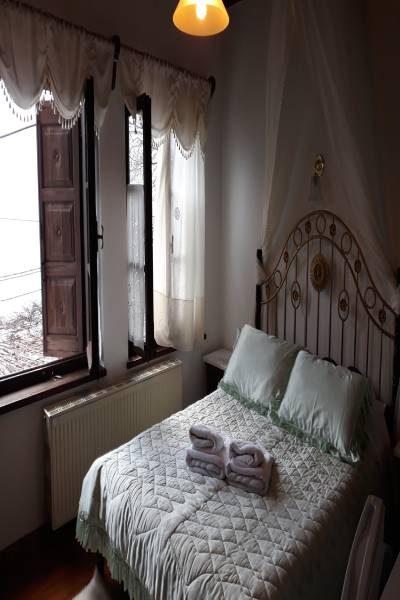 Archontiko Theodora Second Room Photo